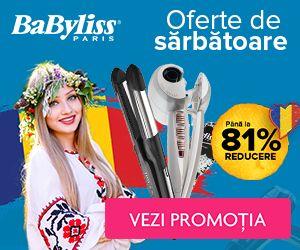 cupoane reducere  babyliss-romania.ro