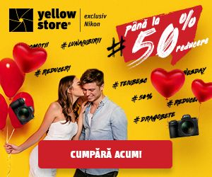 cupoane reducere  yellowstore.ro