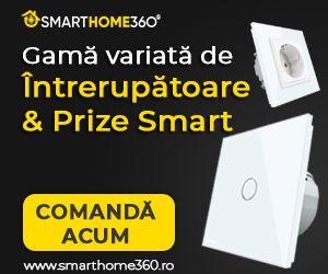 cupoane reducere  smarthome360.ro