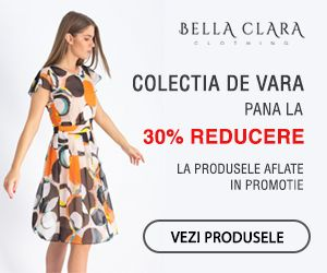 cupoane reducere  bellaclara.ro