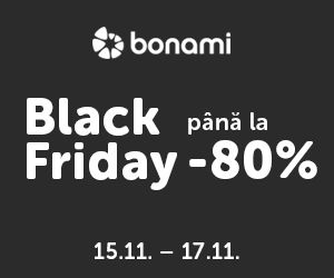 cupoane reducere  bonami.ro