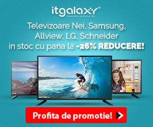 cupoane reducere  itgalaxy.ro